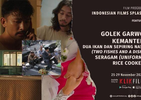 Nusabali.com - indonesian-film-splash-kompilasi-film-pendek-indonesia-jaff2020-bali