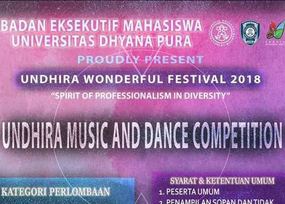 Nusabali.com - undhira-music-and-dance-competition