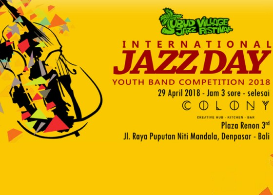 Nusabali.com - uvjf-international-jazz-day-youth-band-competition-2018
