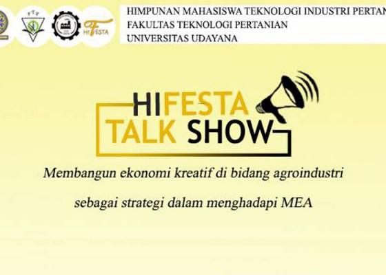 Nusabali.com - hifesta-talk-show-2018