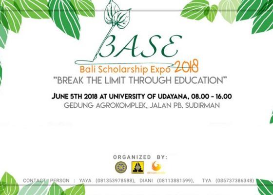 Nusabali.com - bali-scholarship-expo-base-2018