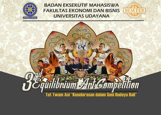 Nusabali.com - 3rd-equilibrium-art-competition