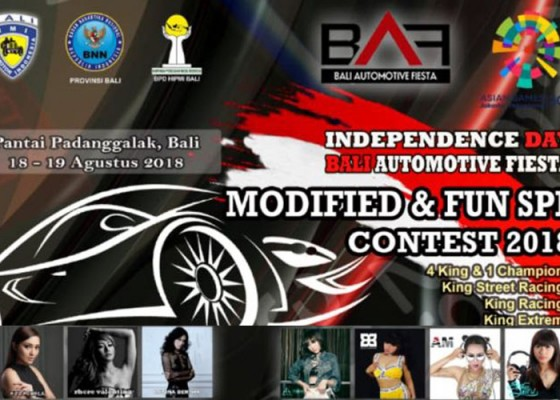 Nusabali.com - bali-automotive-fiesta-2018