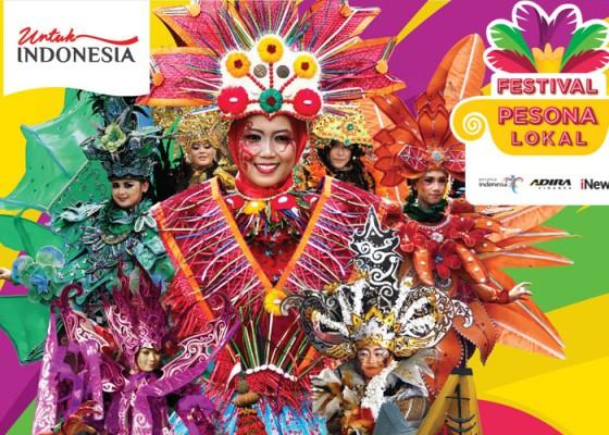 Nusabali.com - festival-pesona-lokal-bali-2018