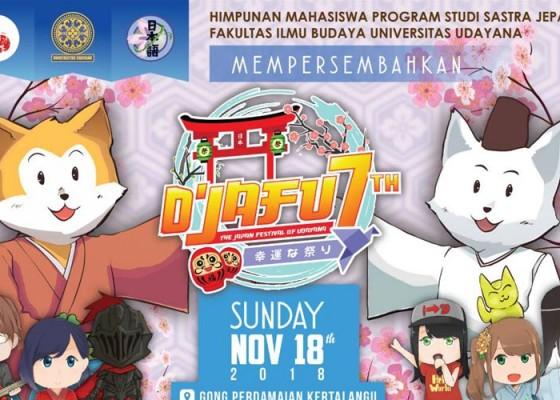 Nusabali.com - djapan-festival-of-udayana-djafu-7th