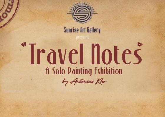 Nusabali.com - travel-notes-a-solo-painting-exhibition-by-antonius-kho