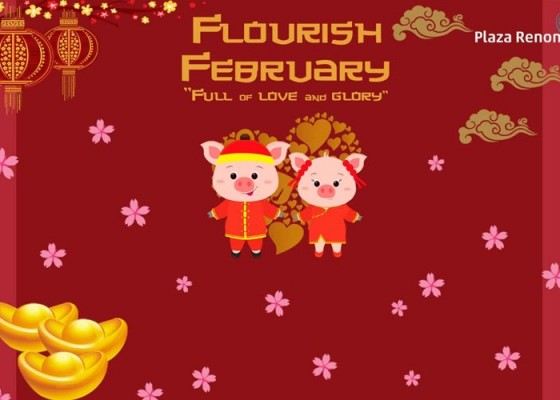 Nusabali.com - flourish-february-full-of-love-glory