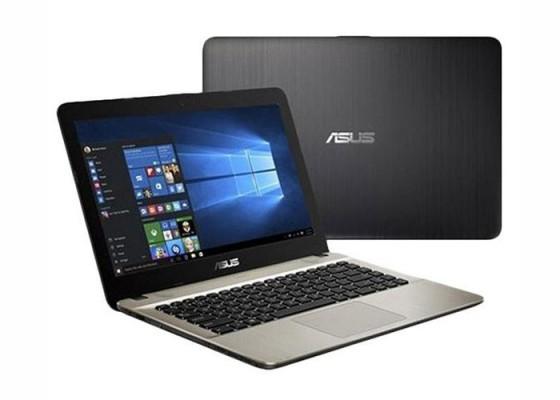 ASUS X441BA-GA941T AMD A9-9425 W10 + Backpack - Senggol Bali