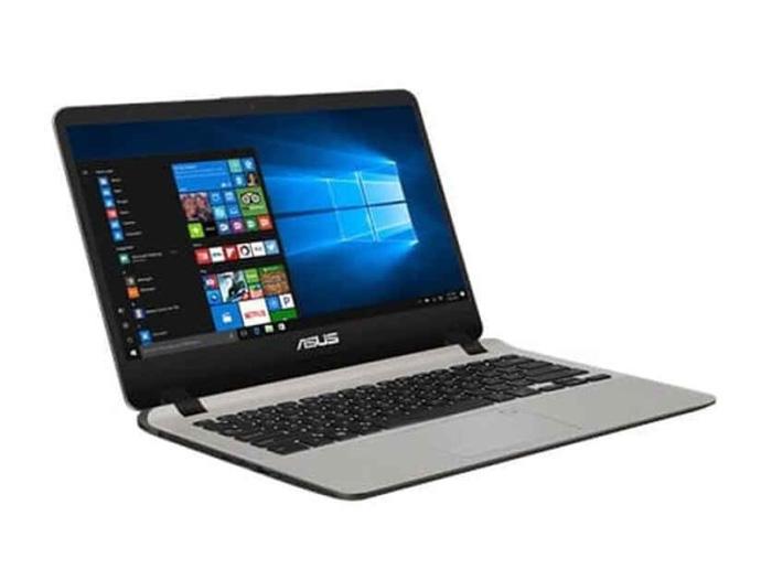 ASUS A407MA-BV001T Dual Core Win10 + Tas - Senggol Bali
