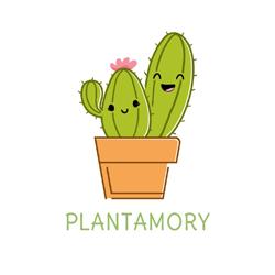 Plantamory