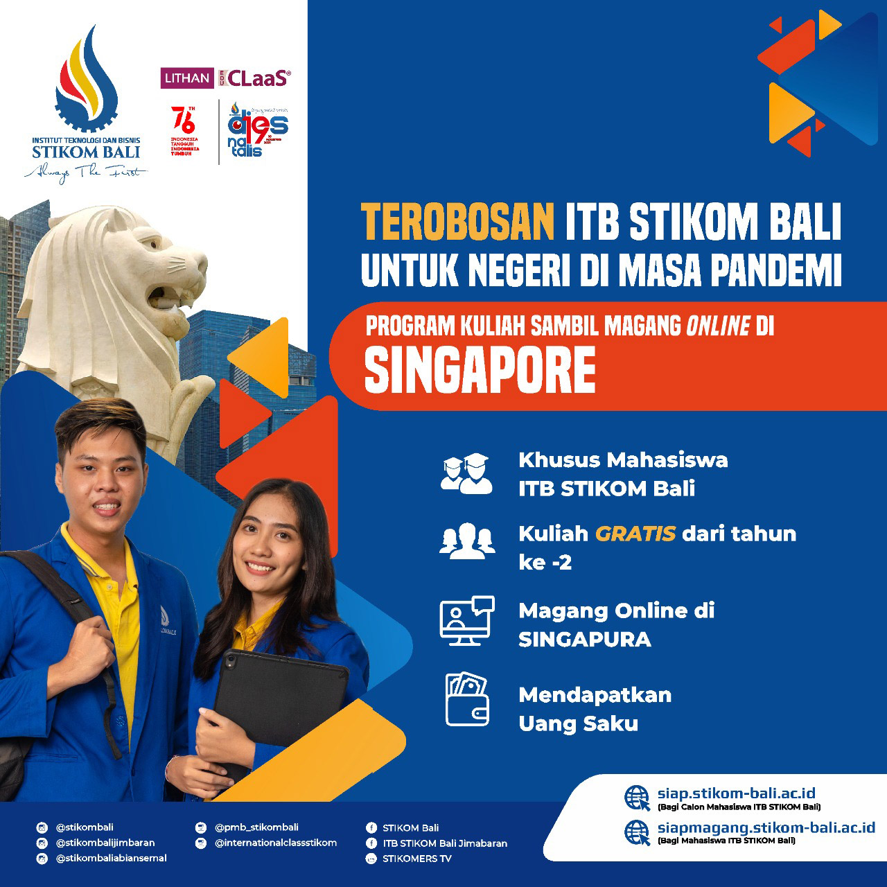 Stikom Bali